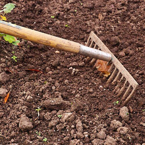 topsoil service